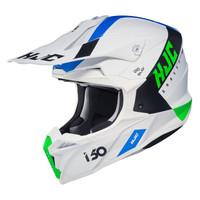 HJC i 50 Erased Helmets