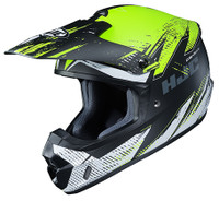 HJC CS-MX 2 Krypt Helmet