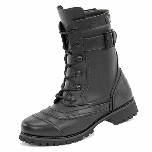 Lady Combat Boot Black
