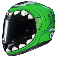 HJC RPHA 11 Pro Mike Wazowski Helmet