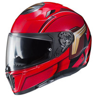 HJC i 70 The Flash Helmet