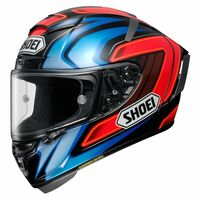 Shoei X-14 HS55 Helmet