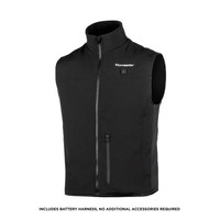 Tour Master Synergy Pro-Plus Vest