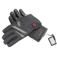 Joe Rocket Burner Heated Lite Glove