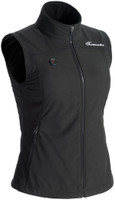 Tour Master Women's Battery Powered Heated Vest