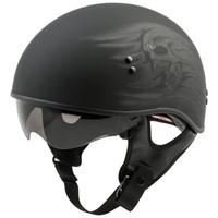 G-Max GM65 Naked Ritual Helmet