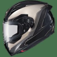 Scorpion EXO-R2000 Hypersonic Helmet