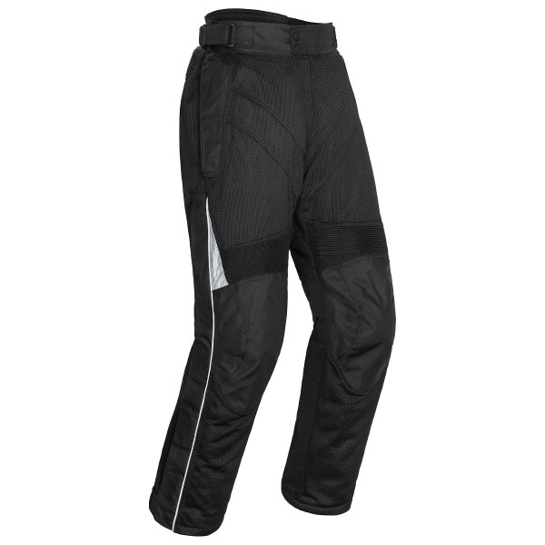 Tour Master Venture 2.0 Air Pant For Womens Black