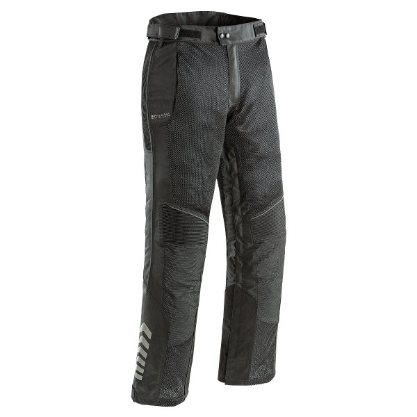 Joe Rocket Phoenix Ion Pants Black Front Side