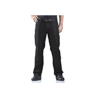 Drayko Renegade Riding Jeans Black