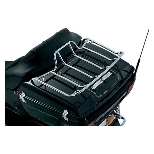 Kuryakyn Luggage Rack For Harley Tour Pack