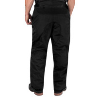 Viking Cycle Saxon Motorcycle Trousers for Men Back View