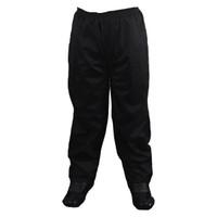 Vega Rain Black Pants