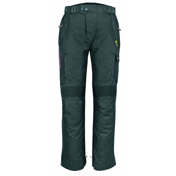Vega Tourismo II Black Pants