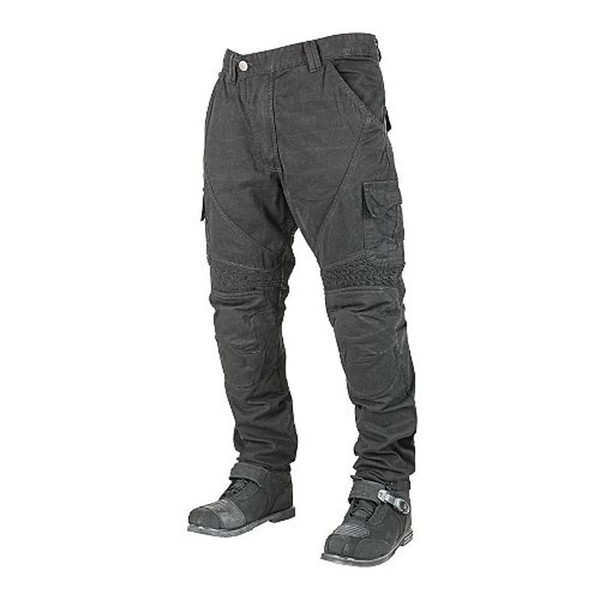 Speed & Strength Dogs Of War Pants Black