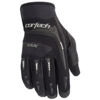 Cortech Dx 2 Ladies Glove Black