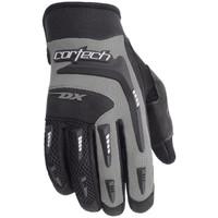 Cortech Dx 2 Ladies Glove Gray