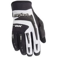 Cortech Dx 2 Ladies Glove White
