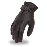 First Racing FR Cowhide Leather Touring Gloves