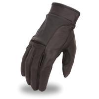 First Classics Men's Clean Gel Palm Gloves