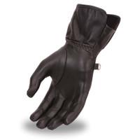 First Racing Ladies Premium Gauntlet Gloves
