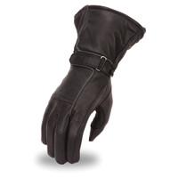 First Racing Ladies Waterproof Gauntlet Gloves