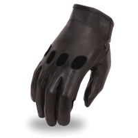 First Racing Mens Updated Driving Gloves