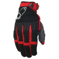 Joe Rocket Big Bang Glove Red