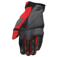 Joe Rocket Big Bang Glove Red 1