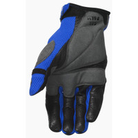 Joe Rocket Big Bang Glove Blue 1