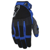 Joe Rocket Big Bang Glove Blue