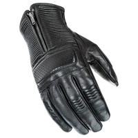 Joe Rocket Cafe Racer Gloves Black