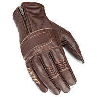 Joe Rocket Cafe Racer Gloves Brown