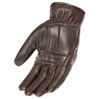 Joe Rocket Cafe Racer Gloves Brown 1