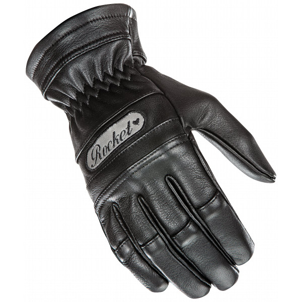 Joe Rocket Classic Women Glove Black
