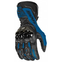 Joe Rocket Flexium Tx Glove Blue