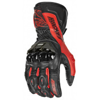Joe Rocket Flexium Tx Glove Red