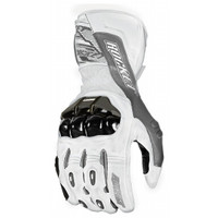 Joe Rocket Flexium Tx Glove White