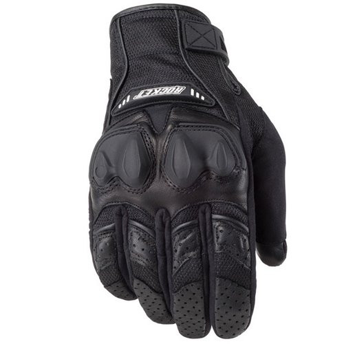 Joe Rocket Phoenix 4.0 Gloves Black