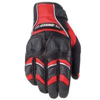 Joe Rocket Phoenix 4.0 Gloves Red