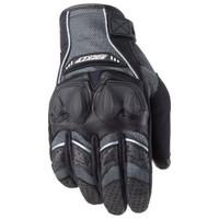 Joe Rocket Phoenix 4.0 Gloves Gray