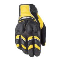 Joe Rocket Phoenix 4.0 Gloves Yellow