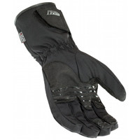 Joe Rocket Rocket Burner Heated Gloves Palm Side View
