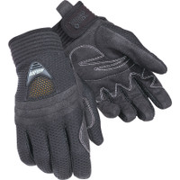 Tour Master Airflow Glove Black