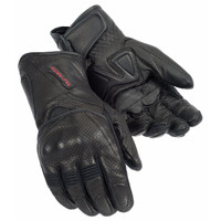 Tour Master Dri-Perf Gel Glove Black