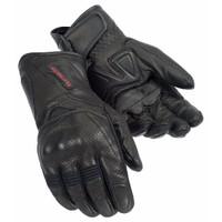 Tour Master Dri-Perf Gel Glove Black