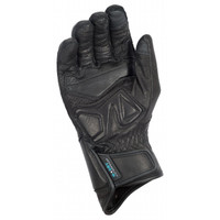 Tour Master Dri-Perf Gel Glove Black 1