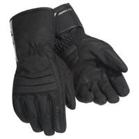 Tour Master Mid-Tex Gloves Black