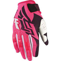 Fly Racing 2014 Kinetic Girls Gloves