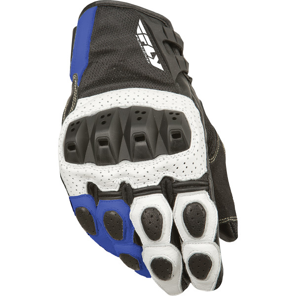 Fly Street Brawler Gloves Blue